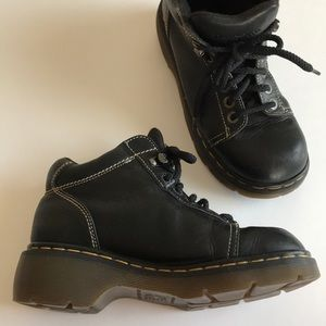Dr. Martens vintage made in England 8542 boots
